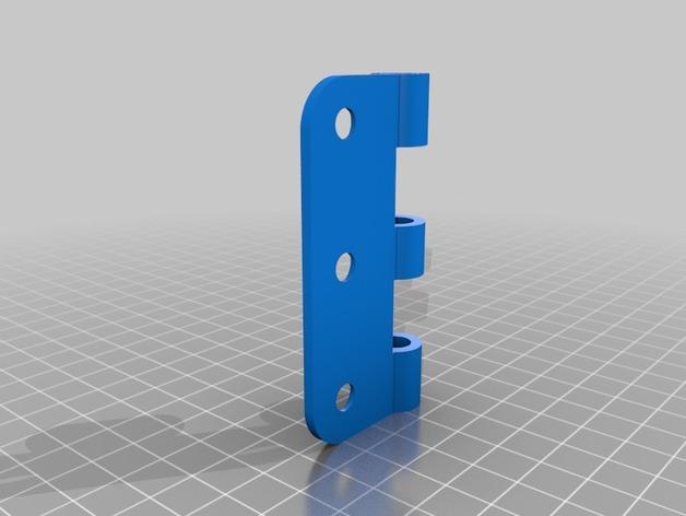 طراحی سه بعدی لولا