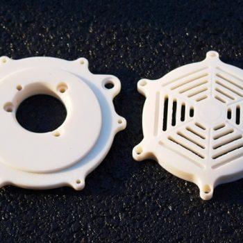 پرینتر سه بعدی قالب سازی