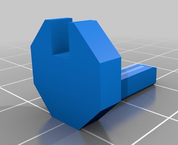 فایل سه بعدی ماژولار